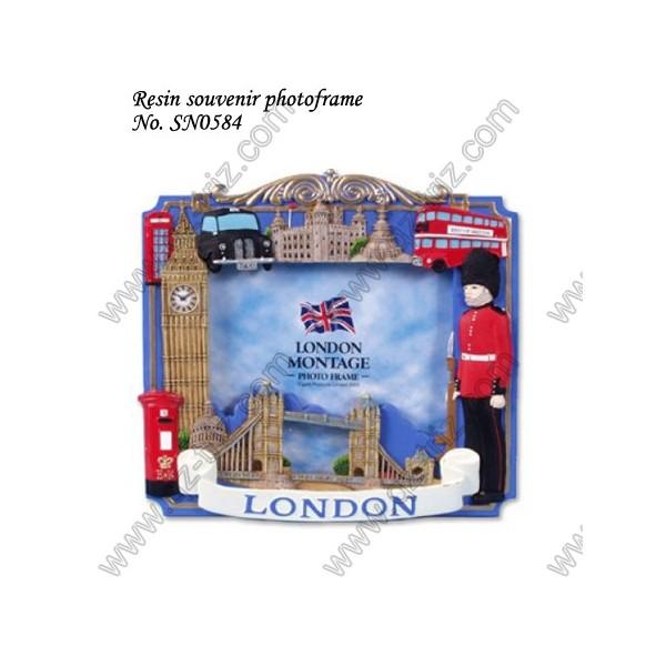 souvenir photo frame